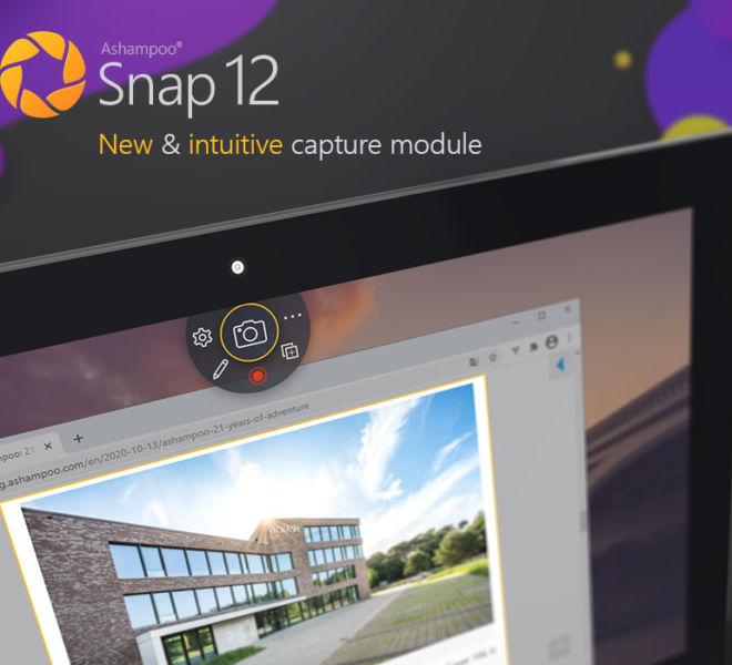 Snap 12 Capture Module