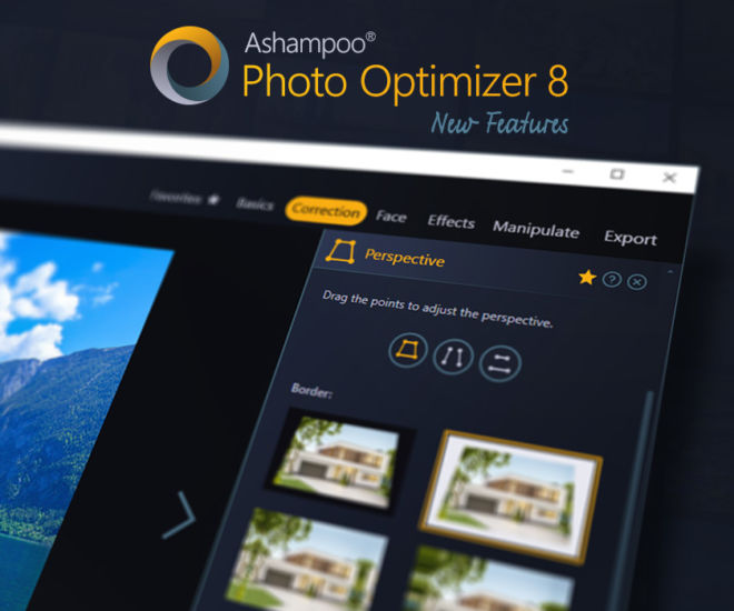Photo Optimizer New Features