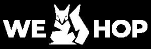 WeHop Reiseblog Logo